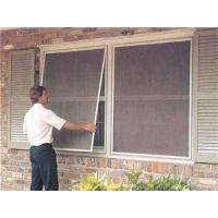 Quality Fiberglass Standard Insect And Door Window Fly Screen Mesh for sale