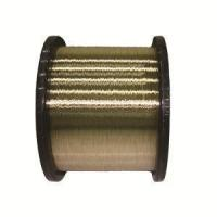 Quality 0.2mm-0.8mm Low Tensile Strength Copper Plated Steel Wire LT Hose Wire for sale