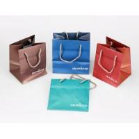 Quality Gift Bag, Paper Bag, Chocolate Shopping Paper Bag, Cottom Rope Handle for sale