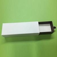 Buy New Classical Cardboard Pen Gift Packaging Box, Drawer Box, Ribbion Accessory at wholesale prices
