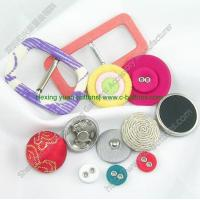 China Covered Button,covered buttons on sale