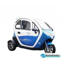 Buy cheap GY-ET05 High Quality Strong Power Electric Passenger Tricycle /3 Wheel Electric Scooter/three Wheel product