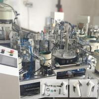 Buy cheap Shattaf Assembly Machine from wholesalers