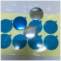 Buy cheap Blue protective film from wholesalers