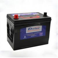 Buy cheap batteries series 65D26 from wholesalers