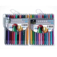 Buy cheap WATER COLOR MARKER MS-819 from wholesalers