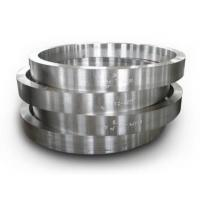 Buy cheap ISO Stainless steel mod 1 to 14 forged ring gears from wholesalers