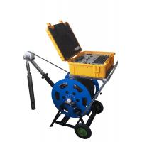 Borehole Dual Inspection camera