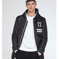 Quality Winter Mens long design padded jacket in wholesale for sale