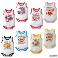 Quality Kids Wear Baby Clothing Baby Romper with print cute pattern for sale