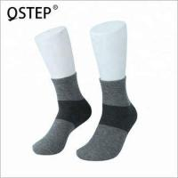 Quality Hot selling good quality unique design waving casual elegant sock for sale