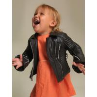 Buy cheap Kids Leather Jacket from wholesalers