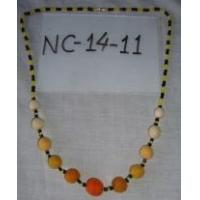 Buy cheap Wool Felt Necklaces Necklace NC-14-11 from wholesalers