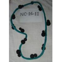 Buy cheap Wool Felt Necklaces Necklace NC-16-11 from wholesalers