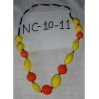 Buy cheap Wool Felt Necklaces Necklace NC-10-11 from wholesalers