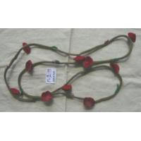 Buy cheap Wool Felt Necklaces Necklace FL-2-13 from wholesalers
