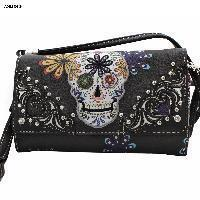 Buy cheap Western Handbags 2066-SUK-E-BLACK from wholesalers