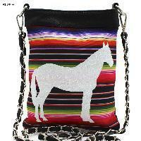 Buy cheap iPhone/Mini Messenger Bags S089-SHOW-HORSE from wholesalers