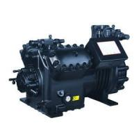China Semi-Hermetic Reciprocating Compressor R22 R404A R134A R507A 4S151D-4S301G on sale
