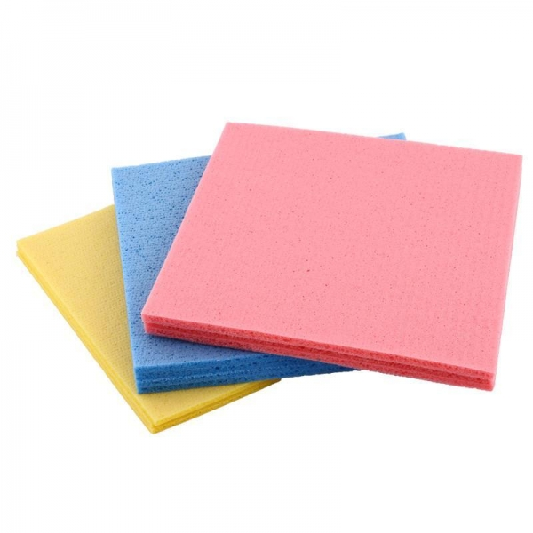 Buy Cellulose sponge Cellulose sponge cloth at wholesale prices