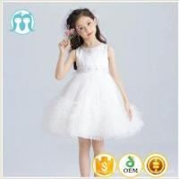 Buy cheap High quality children frock design for 2 to 6 years old girls embroidery designs frock for kids from wholesalers