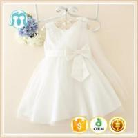 Buy cheap new baby clothes Floating shoulder design wholesale price hot selling baby clothes girls from wholesalers