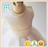 Quality Hot selling party wear western 3 year old girl dress for sale