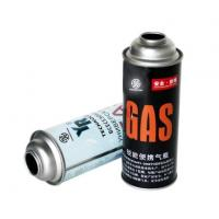 Quality 230g Butane Gas Can for sale