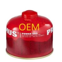 Quality 450g Butane Gas Can for sale