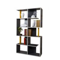 China Bookcase Office Furniture Customize Chipboard Office Bookcase on sale