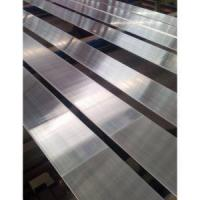 Quality 1050 Aluminium Flat Bus Bar for sale