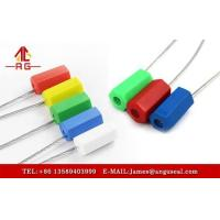 1.8 Mm 6 Sides One Time Fixed Length Sealing Wire