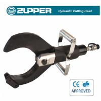 Hydraulic Steel Wire Rope Cable Cutter