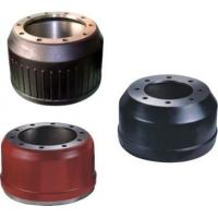 Quality Brake Drum for Trailer and Semi-Trailer for sale