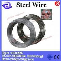 China Nylon Coated Stainless Steel Wire Rope on sale