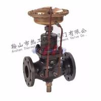 Self-operated Flow Control Valve