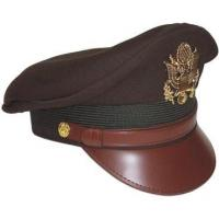 Buy Officer Caps AAE2053 at wholesale prices