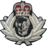 Quality cap badges AAE 367 for sale