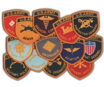 China Army Patches army patches