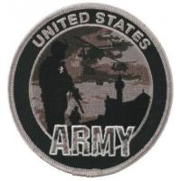 Quality Army Patches army patches for sale