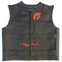 Buy cheap Ruff Ryder Vests Leather Vest For RR from wholesalers
