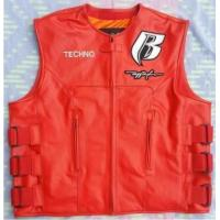 Buy Ruff Ryder Vests Leather Vest For RR at wholesale prices