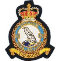 Quality air force badges AAE 283 for sale
