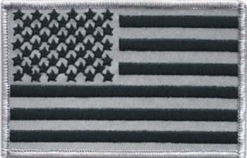 China Camo Patches AAE 431