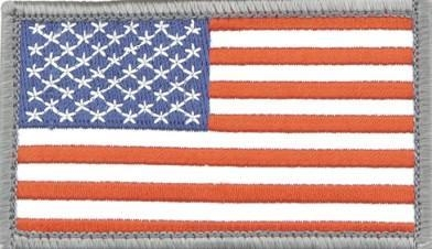 China Camo Patches AAE 432