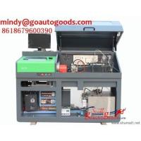 simulator ZQYM618B Common Rail System Tester Simulator test fuel injector and pump