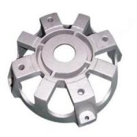 Buy cheap Lighting parts Fixture LED Parts Aluminum Die Castings Components from wholesalers