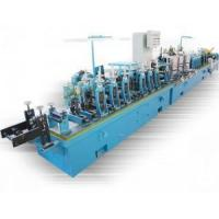 Buy cheap Motorized Smoke Fire Damper Blade Frame Roll Forming Machine from wholesalers