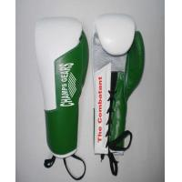 Buy cheap BOXING Gloves for the combatants CG-21-09 from wholesalers