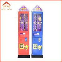 Buy cheap Racing Car mini claw crane machine from wholesalers